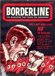 Borderline, May 1965