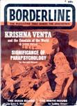 Borderline, February 1966