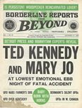 Borderline Reports from Beyond, December 16, 1969