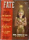 Fate, November 1949