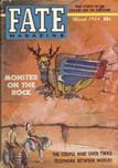Fate, March 1954