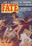 Fate, February 1955