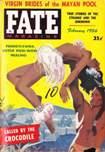 Fate, February 1956