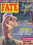 Fate, January 1957