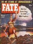 Fate, March 1957