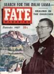 Fate, September 1957