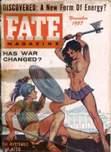 Fate, November 1957