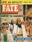 Fate, April 1958