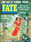 Fate, May 1958