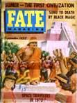 Fate, September 1958