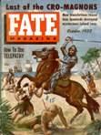Fate, October 1958