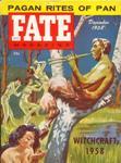 Fate, December 1958
