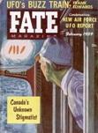 Fate, February 1959