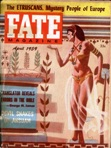 Fate, April 1959