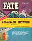 Fate, May 1959