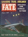Fate, August 1959