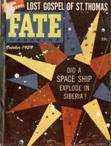 Fate, October 1959