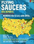 Flying Saucers UFO Reports, October 1967