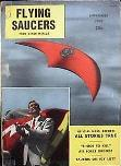 Flying Saucers, November 1957