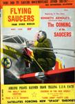 Flying Saucers, May 1958
