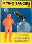 Flying Saucers, December 1959