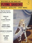 Flying Saucers, November 1962