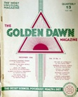 The Golden Dawn Magazine, December 1940