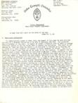 OTO Newsletter East Coast Chapter Supplement, September 1977