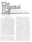 Magickal Link, Volume 3, 1983