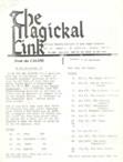 Magickal Link, Volume 4, 1984