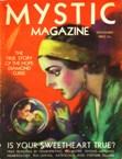 Mystic Magazine, November 1930
