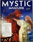 Mystic Magazine, December 1930