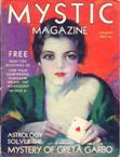 Mystic Magazine, January 1931