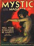 Mystic Magazine, March 1931