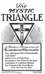 Mystic Triangle, July 1925