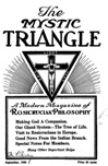 Mystic Triangle, September 1925