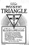 Mystic Triangle, November 1925