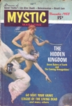 Mystic, November 1953
