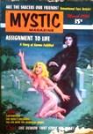 Mystic, March 1954