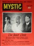 Mystic, August 1954