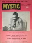 Mystic, February 1955
