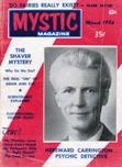 Mystic, March 1956