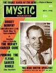 Mystic, May 1956