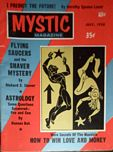 Mystic, July 1956