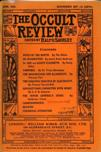 Occult Review, June 1908