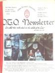 O.T.O. Newsletter, September 1978