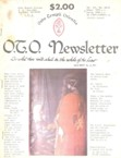 OTO Newsletter, Spring 1980