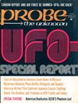 Probe the Unknown, Spring 1974
