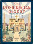 Rosicrucian Digest, Novemer 1929