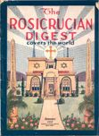 Rosicrucian Digest, January 1930
